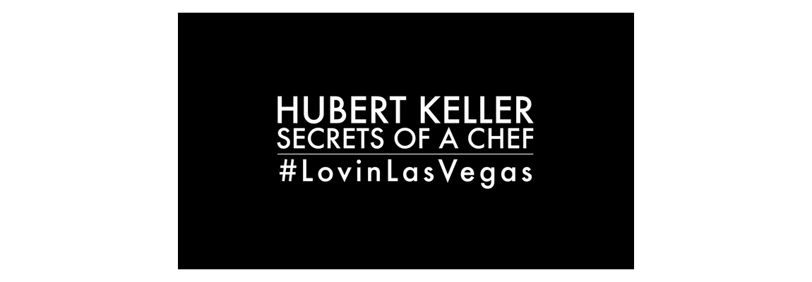 Hubert Keller Secrets of A Chef